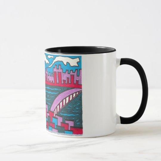 Mug A4