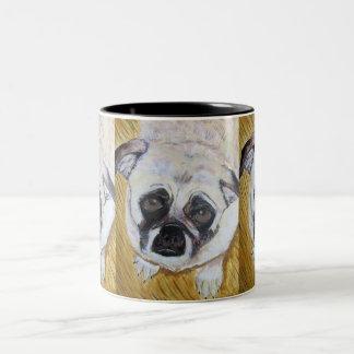 Mug, A Little Pug For My Mug