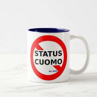 Mug a statement