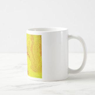 Mug Abstract Contagion
