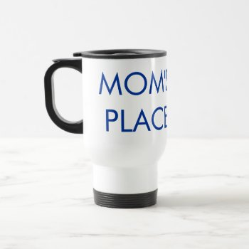 Mug Add Your Logo And Text Here by CREATIVEforBUSINESS at Zazzle