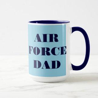 Mug Air Force Dad