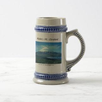 Mug / Alaska's Mt. Cleveland