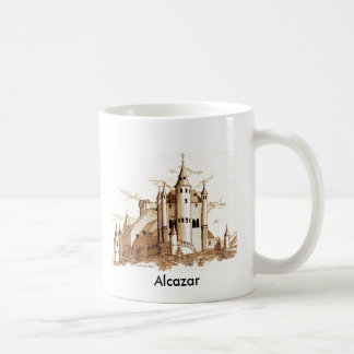 Mug - Alcazar