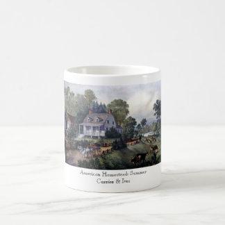 Mug - American Homestead: Summer