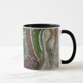 Mug: Ancient Egyptian Wall Painting Mug