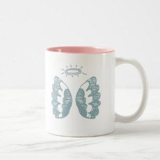 mug angel away
