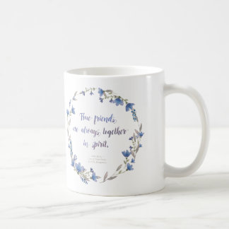 Mug - Anne of Green Gables Quote