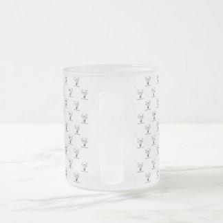 Mug Arch Search - 296 Light bulbs ml Fosco Glass