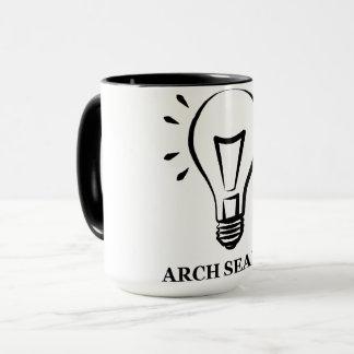 Mug Arch Search - 444ml