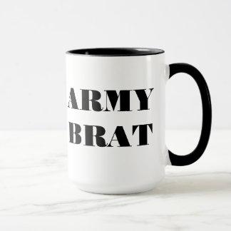 Mug Army Brat