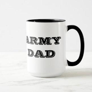 Mug Army Dad