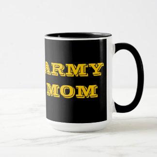 Mug Army Mom