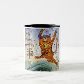 Mug - Artist Created Artwork