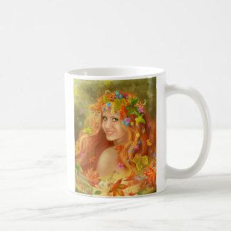 Mug  Autumn