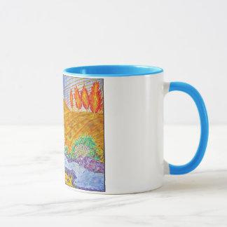 Mug - Autumn Gumdrops