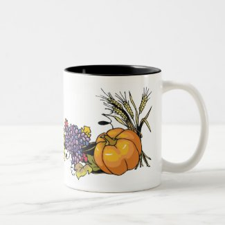 Mug - Autumn Pumpkin mug