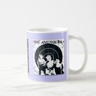 Mug Avengers We Are The One (T) Dangerhouse