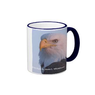 Mug / Bald Eagle
