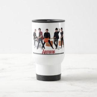 Mug Band Armada