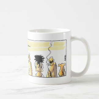 Mug Band Papaw