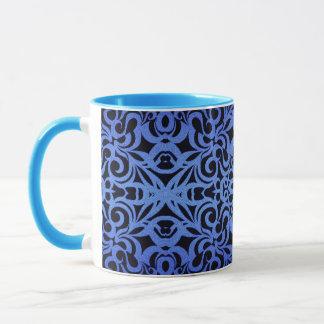 Mug Baroque Style Inspiration