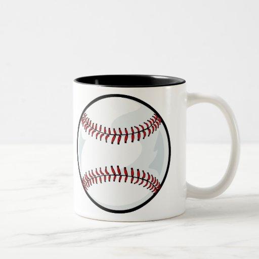 Mug - Baseball