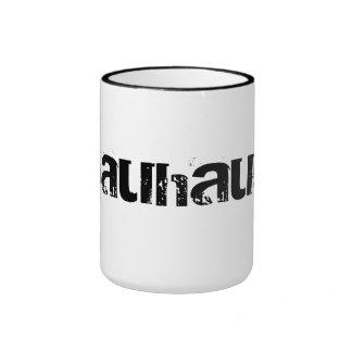 mug bauhaus logo