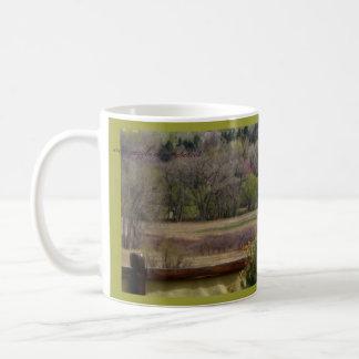 Mug - Bear Creek, CO  Landscape Coffee & Tea Mug