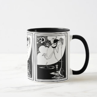 Mug: Beardsley - The Climax Mug