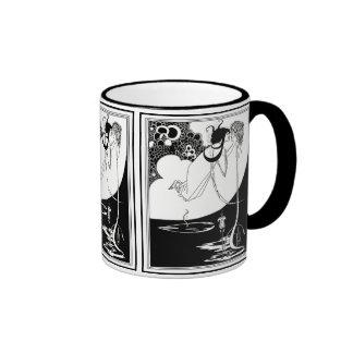 Mug: Beardsley - The Climax Ringer Mug