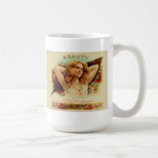 Mug - Beauty