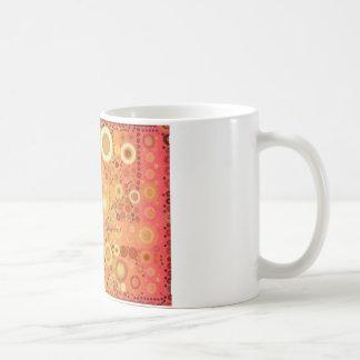 Mug bed of roses