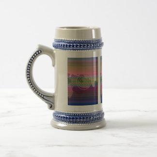 mug beer hippie digital funny