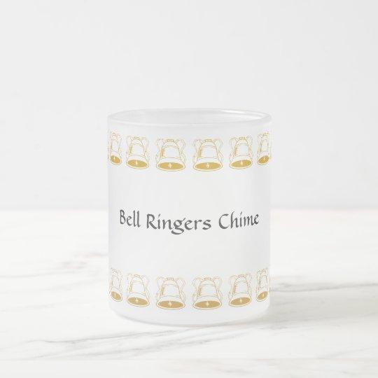Mug - Bell ringers chime