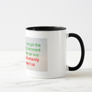 Mug - Best Government Money Can Buy