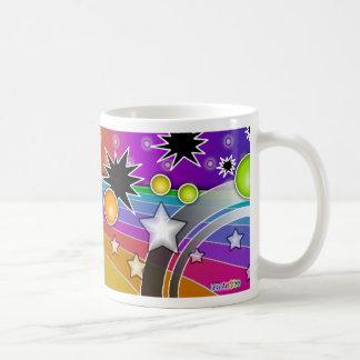 Mug - BIG BANG BLACK HOLES POP ART