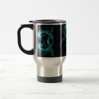 Mug Biological Risk
