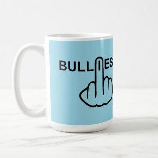 Mug Bird Flipping Bullies Bother