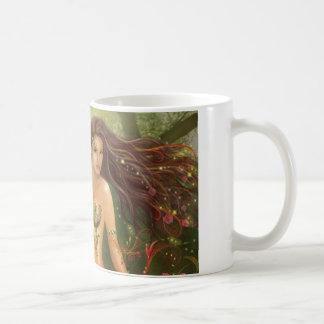 Mug Bird of Paradise