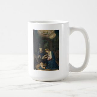 Mug: Birth of Christ