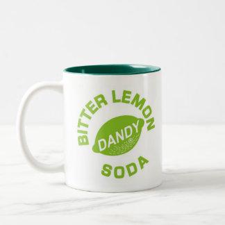 Mug Bitter Lemon Dandy Soda water