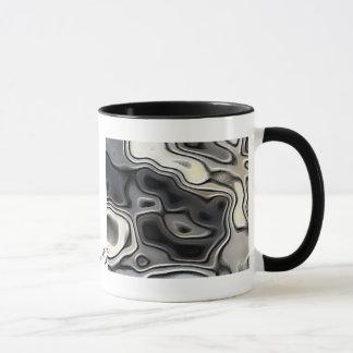 Mug Black Kelp
