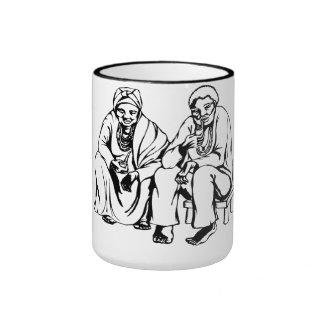 Mug Black Old - Great