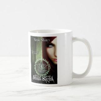 "Mug ""Blind Sight"""