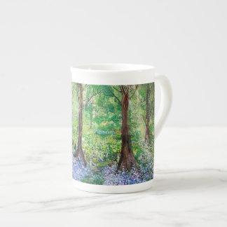 Mug  'Bluebell Wood'