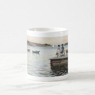 Mug - Boat Race