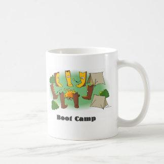 Mug bootcamp