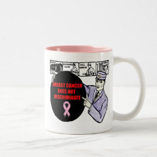 Mug - Breast Cancer Victims