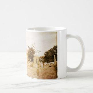 Mug-Brick Church Montgomery NY Classic White Coffee Mug